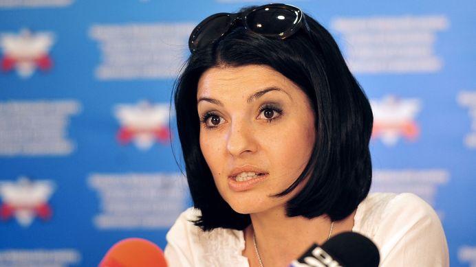 Familia Darius Valcov-Lavinia Sandru s-ar putea reintregi IN PUSCARIE!