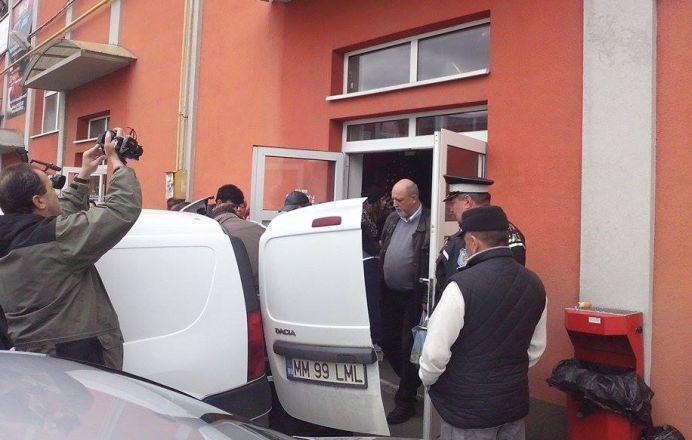 DRAMA in Baia Mare! O femeie de afaceri s-a spanzurat dupa ce ANAF a venit in control!