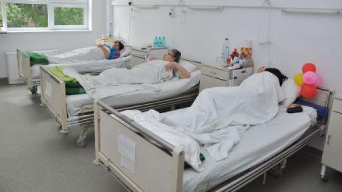 Ungurii din Covasna fac SCANDAL dupa ce un spital a fost numit DUPA UN ROMAN!