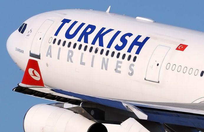 Suspiciune de BOMBA intr-un avion Turkish Airlines! Aeronava a aterizat de urgenta!