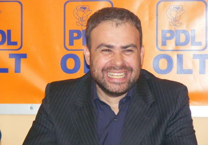 Darius Vâlcov A RECUNOSCUT ca a luat 1,5 milioane de euro MITA!