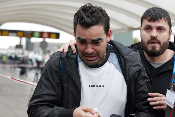 Cat mai costa O VIATA DE OM? Vezi sumele primite de familiile victimelor avionului PRABUSIT IN FRANTA