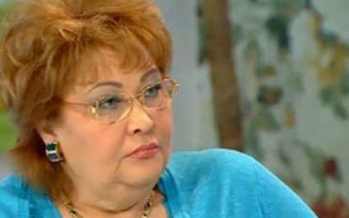 A MURIT Marioara Zavoranu!