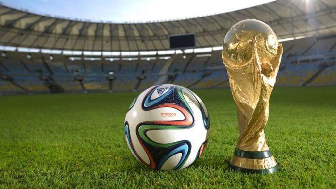 Rusia ramane fara Campionatul Mondial de fotbal din 2018! Anglia ii poate lua locul!