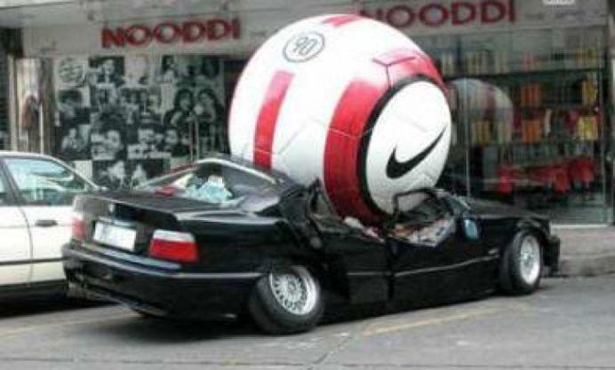 GALERIE Topul celor mai ciudate accidente din LUME! Nu pot fi descrise in cuvinte!