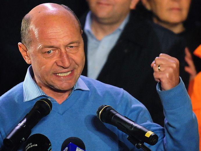 """Traian Basescu a jignit musulmanii din intreaga lume! """"Muftiule, ciocu mic!"""""""