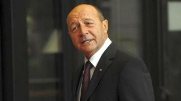 Basescu HUIDUIT si ATACAT de oameni la Vaslui! Vezi ce i-au reprosat!