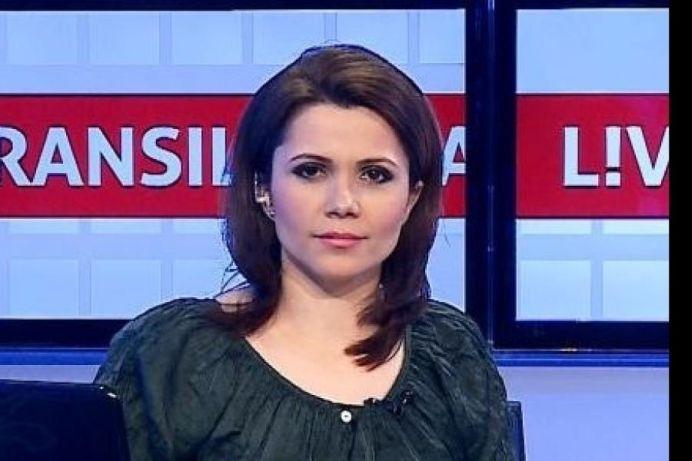Ce tara! O fosta prezentatoare TV RASPUNDE de AUTOSTRAZILE din Romania!