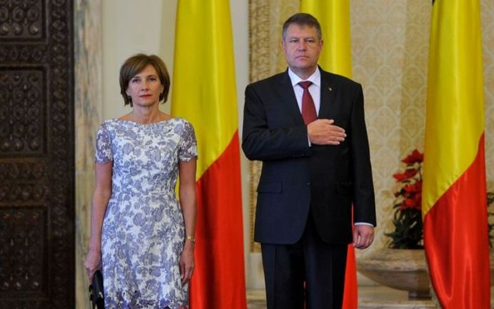 Doliu in familia prezidentiala! Klaus si Carmen Iohannis MERG DE URGENTA la Sibiu!