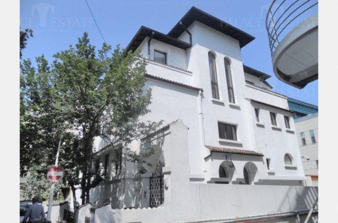 Cele mai scumpe case din centrul Bucurestiului!