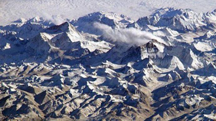 Efectul NEBANUIT de nimeni al cutremurului din Nepal, descoperit abia ACUM!