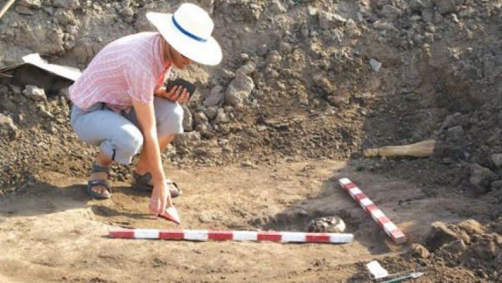 Tezaur DACIC de o valoare INESTIMABILA descoperit in Neamt!