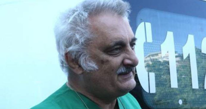 """Un doctor CELEBRU in Romania spune ca Gabriel Cotabita putea fi SALVAT """"daca se intervenea corect"""""""