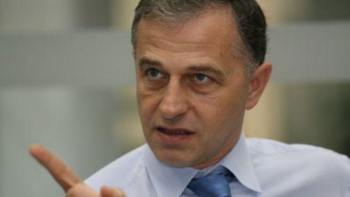Geoana: Guvernul Ponta a dat cea mai lunga lista de MINISTRI CORUPTI!