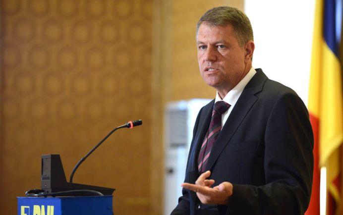 Presedintele Klaus Iohannis DAT IN JUDECATA, alaturi de premierul Dacian Ciolos! Vezi ce au facut!