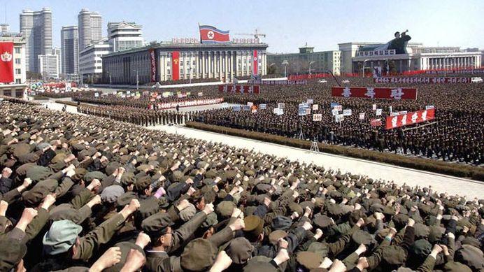 Nu este gluma! Un MILIARDAR CELEBRU vrea sa cumpere Coreea de Nord!