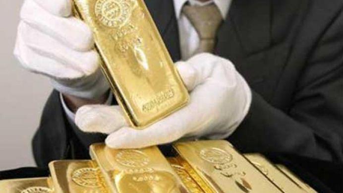 ORICINE poate vedea lingourile de aur ale Bancii Nationale!
