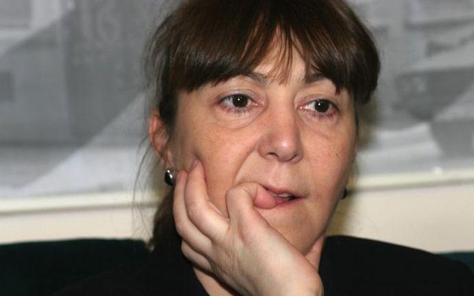 """Atac surprinzator de DUR al Monicai Macovei la Iohannis! """"Sustine baronii locali si furtul din bani publici"""""""