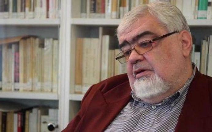 Andrei Plesu MATURA PE JOS cu Dragnea: In ce tara normala un condamnat penal poate sta atat de nonsalant?!