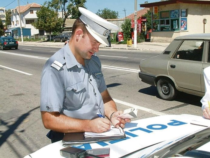 Un roman abuzat de politisti a primit la CEDO o despagubire RECORD!