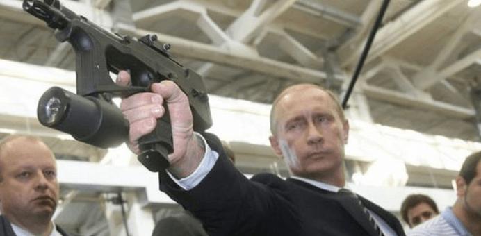 Mesajul SUPRIZA al lui Putin pentru SUA, cu ocazia Zilei Nationale!