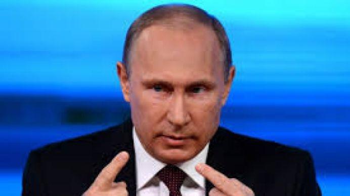 Interviu SAVUROS! Vladimir Putin: Vi se pare ca sunt nebun?