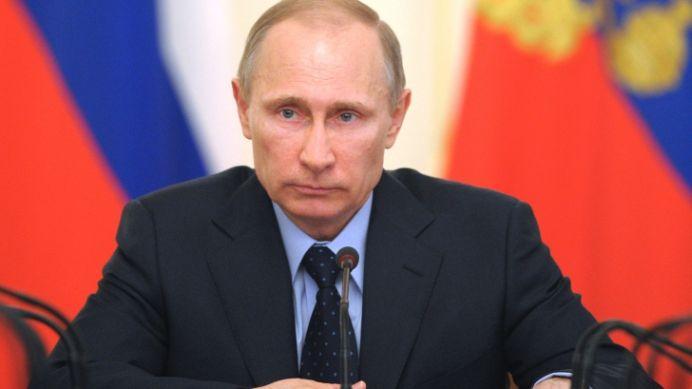 """Putin pune piciorul in prag! """"Cele mai puternice tari din lume FINANTEAZA ascuns TERORISMUL!"""""""