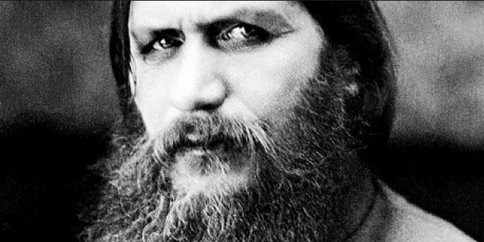 "Profetiile lui Rasputin se adeveresc! ""In locul Rusiei va fi o GROAPA rosie!"""