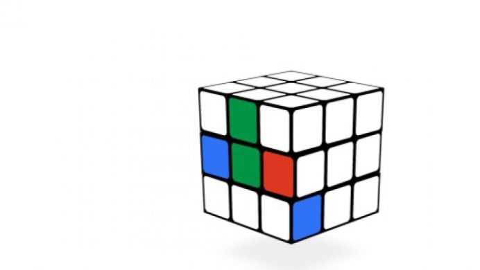ORICINE poate rezolva RAPID un cub Rubik, folosind aceste TRUCURI!