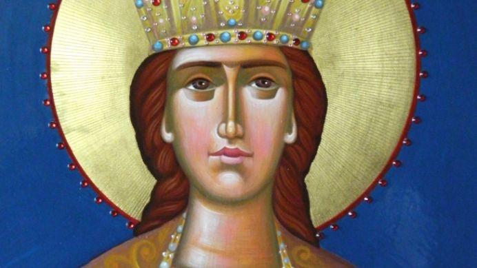 Astazi o sarbatorim pe Sfanta Irina, Mesagerul Pacii. Ce spune traditia ca e bine faci azi!