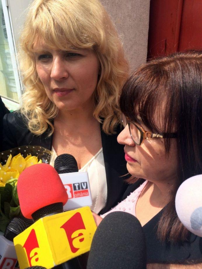 Detaliul ULUITOR despre Elena Udrea la iesirea din inchisoare! Se vede pe CHIPUL ei!