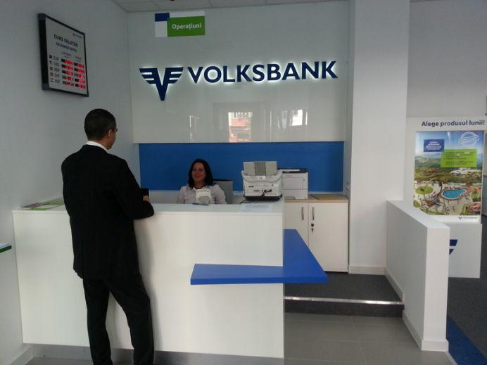 Toti clientii Volksbank cu credite in FRANCI ELVETIENI chemati pentru RECONVERSIE! Oferta EXPIRA!