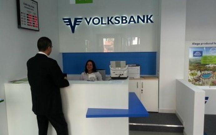 AVOCAT: Volksbank este obligată să restituie comisionul de risc si dobanda excedentara!