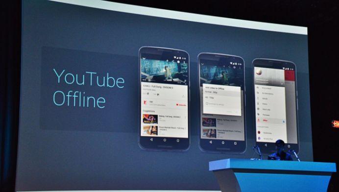 Inovatia ANULUI 2015! Youtube si Google Maps vor functiona si FARA INTERNET!