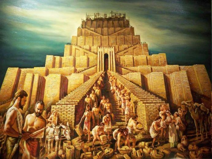 Profetia biblica ce sperie America! Caderea Babilonului este mai actuala ca oricand!