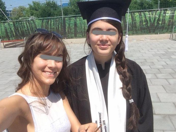 Horia Brenciu plateste 10.000 de euro pentru scoala fiicei! Aceasta abia a trecut Evaluarea Nationala!