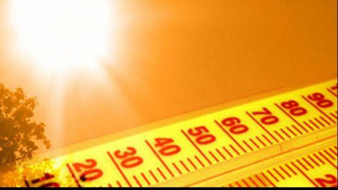Temperatura RECORD! Cea mai calduroasa zi de iunie din ISTORIA masuratorilor meteo!