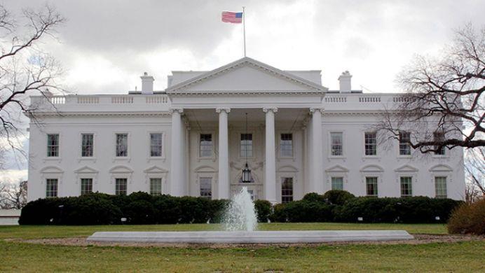 PANICA la Casa Alba! Presedintele Obama a fost BARICADAT inauntru!