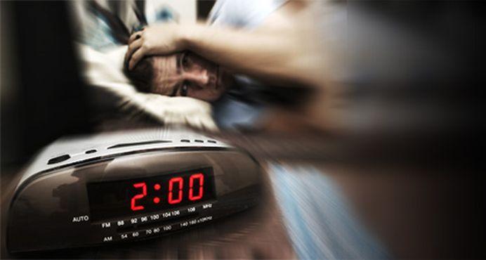 Spune-mi la ce ora adormi ca sa-ti spun cat esti de inteligent!