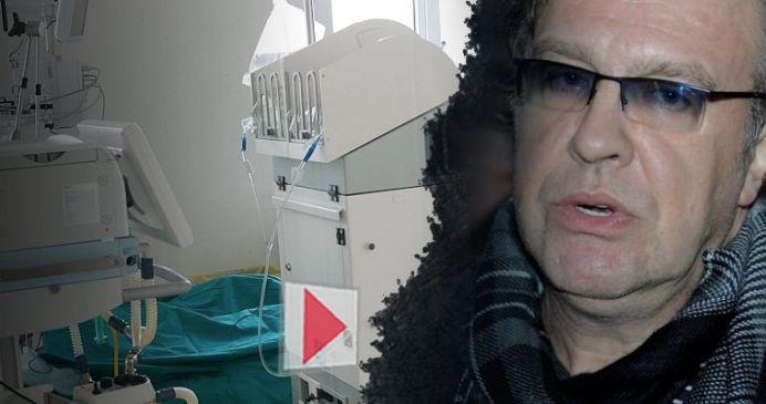 Nu mai are bani pentru spitalizare! Gabriel Cotabita este nevoit sa ia o decizie grea!