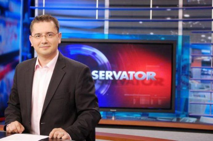 """Unul dintre cei mai cunoscuti jurnalisti din Romania RENUNTA la presa! """"Ma las dupa 22 de ani!"""""""