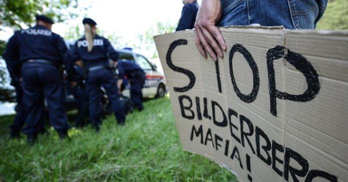 Nu FMI si nu Germania! Viitorul Greciei a fost decis de Grupul Bilderberg!