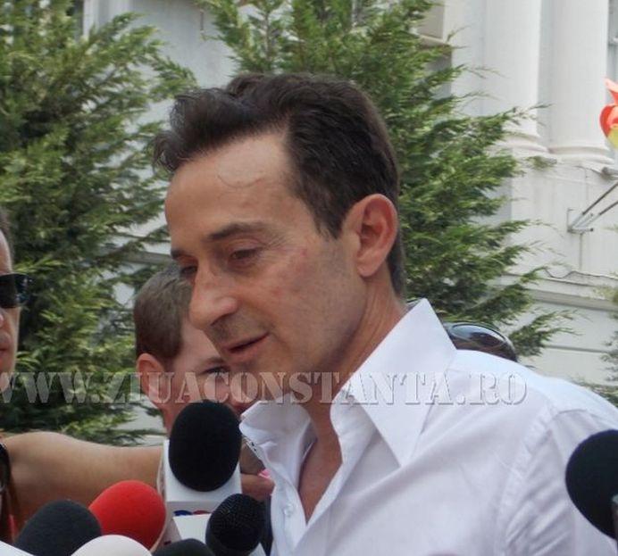 Radu Mazare: Mi-au luat apartamentul, masinile, mai am bani cash!