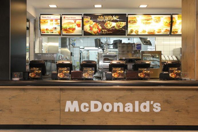 I-a prins cu MINCIUNA si are DOVEZI! McDonalds DAT IN JUDECATA de o romanca!
