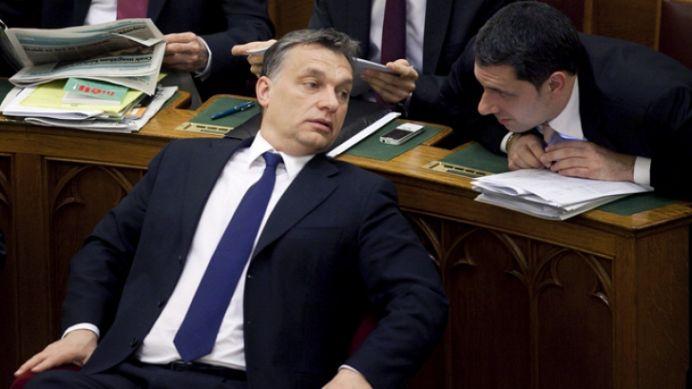 Premierul Ungariei despre imigranti: Nu fug de niciun razboi, sunt mincinosi! Sa se intoarca de unde au venit!
