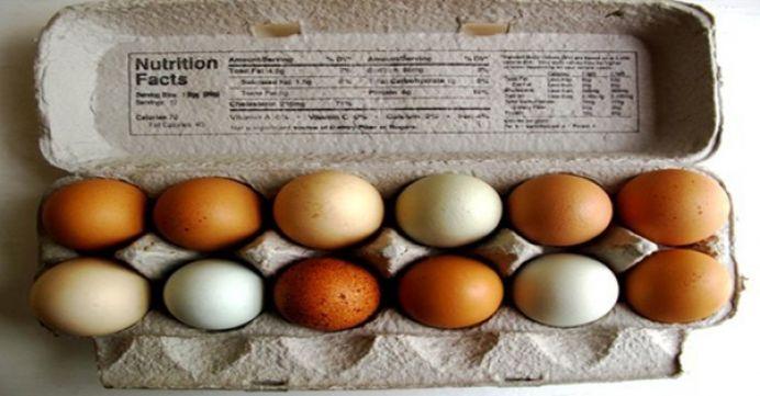 Cum iti dai seama ca ouale sunt vechi sau de la o gaina bolnava?