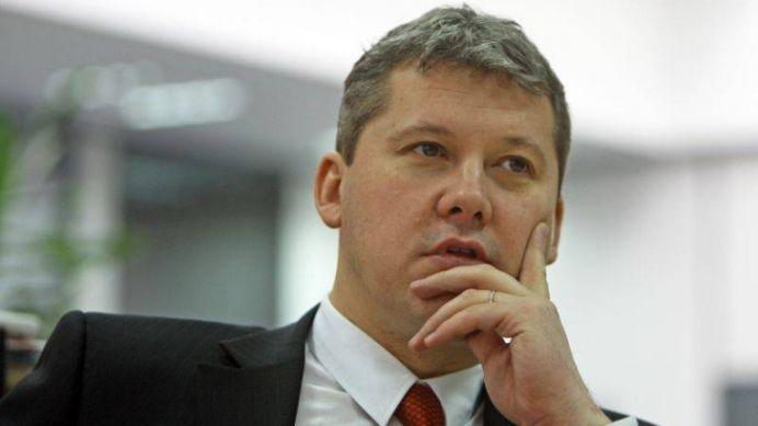 VIDEO – Catalin Predoiu este NOUL candidat PNL la primaria Capitalei! Marian Munteanu s-a retras!