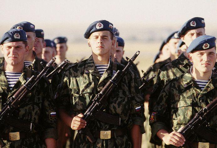 Televiziunea OFICIALA a Armatei Ruse: Romania va ATACA Transnistria! Incepe al III-lea Razboi Mondial!