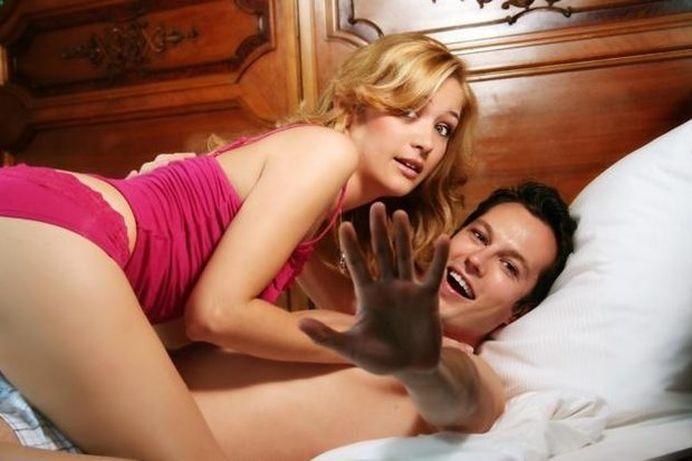 Top patru motive pentru care BARBATII ajung sa aiba amante!
