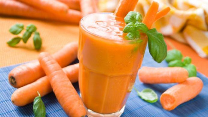 Cele mai interesante retete de suc de legume pentru vara aceasta!